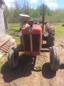 Massey ferguson tractors for sale with front end loader