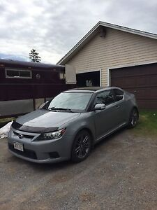 2013 Toyota Scion TC