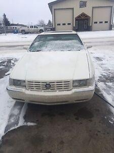 1997 Cadillac El Dorado