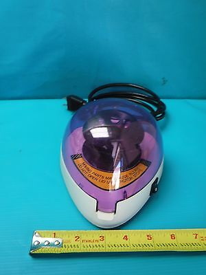Used Dr. Spin Personal Centrifuge Cat E200300 115v5060hz