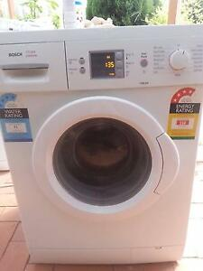 Bosch Maxx EuroWasher WAE26470AU, 7kg, in excellent condition Wantirna South Knox Area Preview
