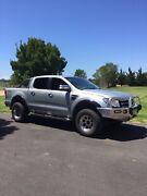 Ford Ranger Maffra Wellington Area Preview