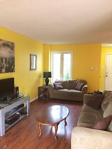 2 rooms for rent immediately