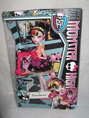 "Monster High: ""Draculaura"" von Mattel – NEU/OVP !!! ()"