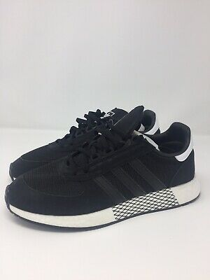 Adidas Marathon Tech Mens Trainers, Brand New In Box, Size UK 10.5