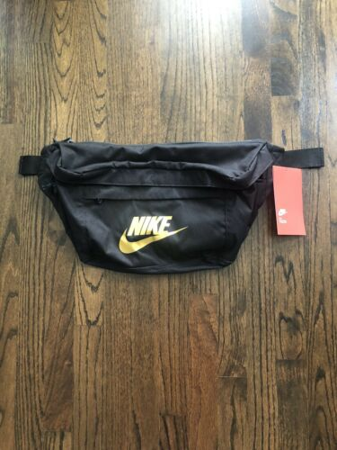 Nike Tech Hip Pack Bag Gym Sack Pouch Bag Waistpack Sports T