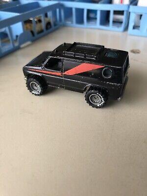 Hot Wheels Baja Breaker Blackwalls A-Team Tampo 1977 Vintage