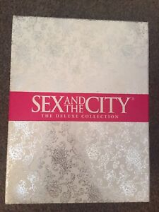 Sex and the city the wedding collection ultimate collectors edition