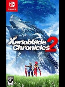 Wanted - Xenoblade chronicles 2