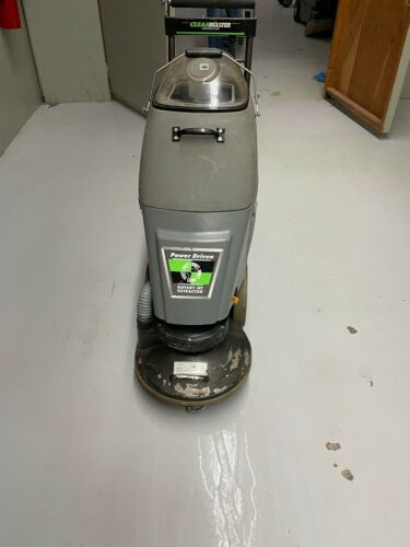 Cleanmaster Rotary Jet Carpet Extractor