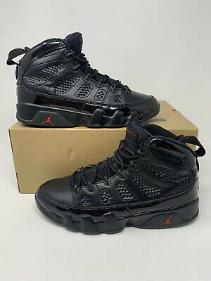 Used, Jordan 9 Bred Size 10 for sale  Shipping to Canada