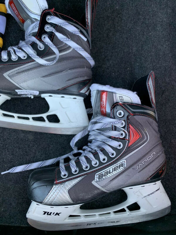Bauer Vapor X50  Youth Hockey Skate Size 6.5