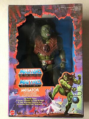 Masters of the Universe Megator EURO EU Casefresh Box He-man MIB OVP MOC NEU RAR online kaufen