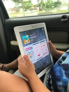 iPad 4ème génération