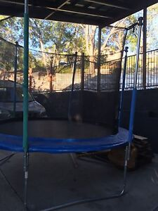 Trampoline Beenleigh Logan Area Preview