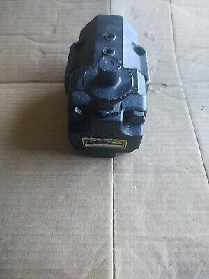 Parker Hydraulic Control Valve Pr3mh 13 An