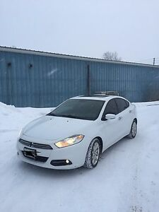 Financing available. 2.4L Multiair Dodge Dart Limited