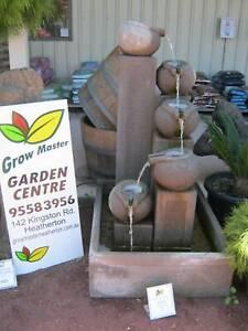 Water features/fountains. Big range on display. Start @ $89 Heatherton Kingston Area Preview