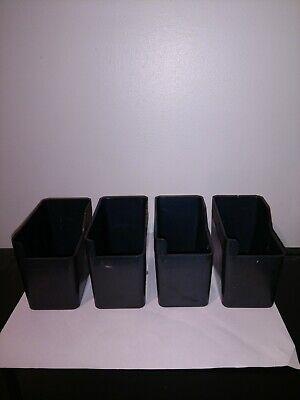 4- Uturn Candy Machine Vending Coin Boxs