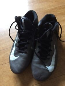 Size 11 football cleats for sale