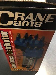 Crane Cams Street/Race distributor