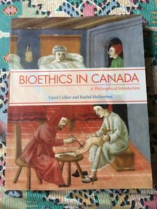 Bioethics in Canada