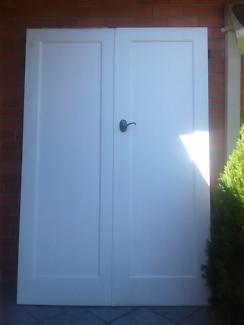 French doors   Building Materials   Gumtree Australia Glen Eira ...