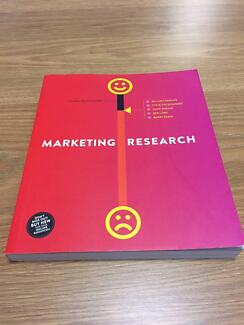 Marketing Research 4th Asia-Pacific edition