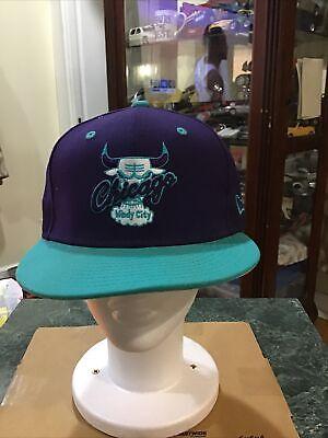 Chicago Windy City Baseball Cap. Chicago Bulls Hat - B110