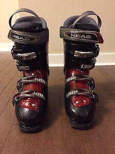 Men's Ski Boots - Head