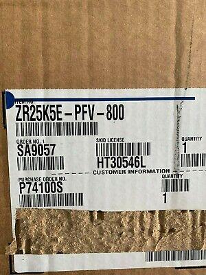Copeland 2 Ton Scroll Hp Ac Condenser Compressor Zr25k5e-pfv-800