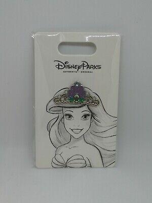 Little Mermaid Crown (Ariel of The Little Mermaid Princess Jeweled Crown Tiara Disney)