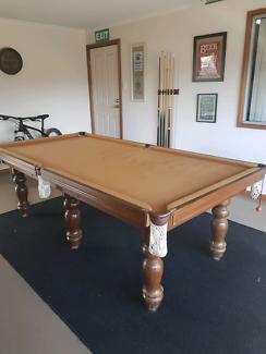Pool Table ( Bargain )