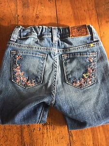 Lucky brand jeans 2T