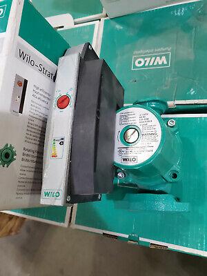 Hydronic Circulation Pump