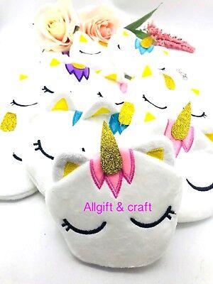 12pcs unicorn party supply Zipper coin Bag Party FAVORS Unicorn Party ideas - Party Favors Ideas