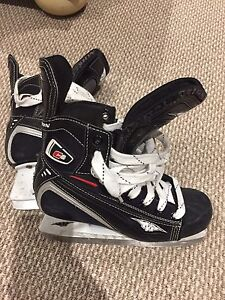 Kid's Skates Mission C4 Size 3.5