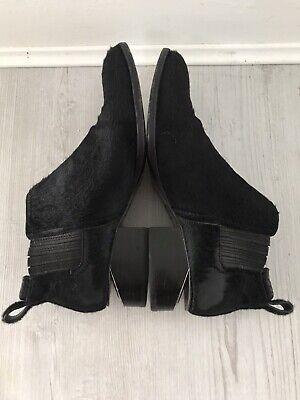 Alexander Wang Pony Shoes