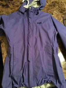 Coupe vent helly hansen