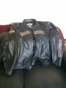 Genuine Harley Davidson Jacket 4X