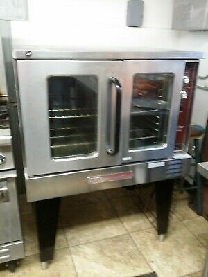 Silver Star Southbend Convection Oven