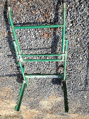 Greenlee 916 Wire Cart Reel Transporter