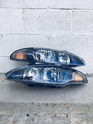 95-99 Mitsubishi Eclipse Headlights