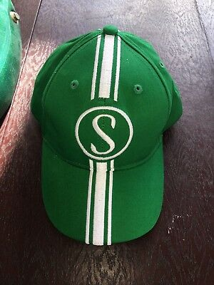 new concept 5b709 9a75d Bicycle Baseball Cap for Schwinn Stingray bicycle Peapicker Krate hat USA