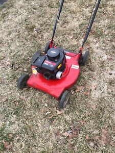 Lawnmower - PRICED TO SELL.