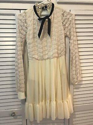 Womens Holloween Dress/ Adult Med  - Costumes Holloween