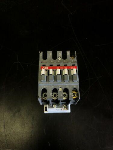 ABB Contactor AL30-30-10RT 690V 3 Phase