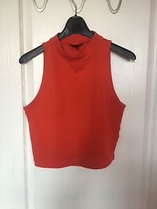 Shirts and tank tops size S/M