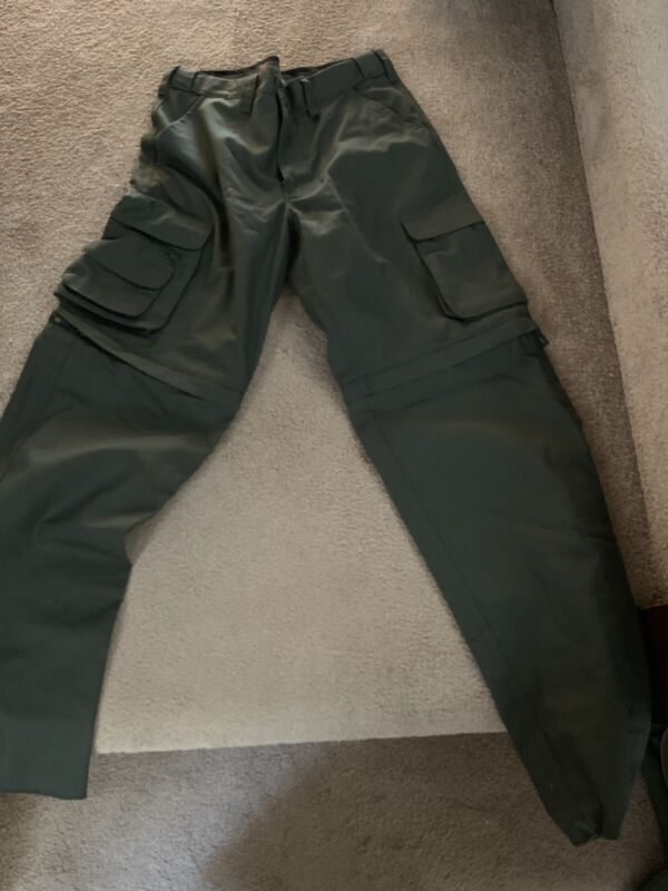 Boy Scout Pants Scouts BSA - Brand NEW youth size 16