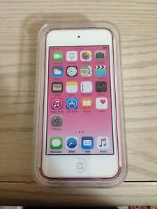 Brand new iPod touch 16 gig- 6th generation